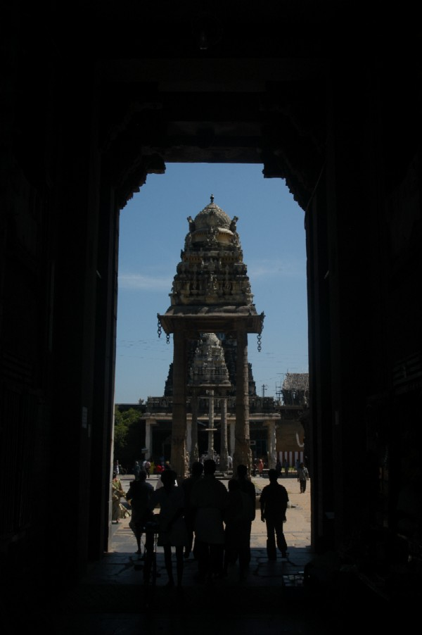 Kanchipuram, Tamil Nadu, India