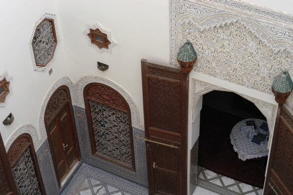 Riad Mirabelle, Fes, Morocco